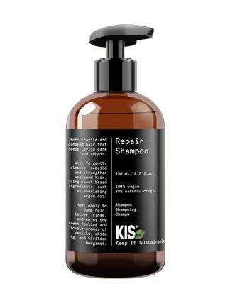 KIS-Green-Repair-Shampoo