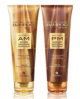 Alterna-Bamboo-Anti-Frizz-Starter-Kit