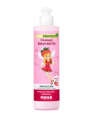 Nosa-Protect-Tea-Tree-Shampoo-Aardbei