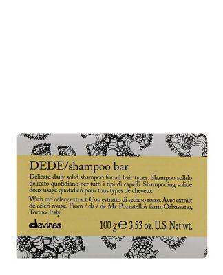 Davines-DEDE-Shampoo-Bar