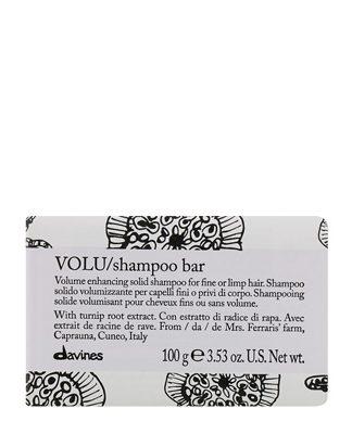 Davines-VOLU-Shampoo-Bar