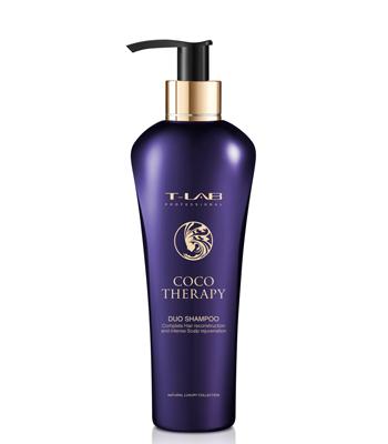 T-LAB-Coco-Therapy-Duo-Shampoo